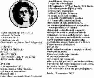 "tratto dal LP ""pollution"" del 1972 - Franco Battiato"